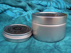 Dragon Salve Tin Sizes